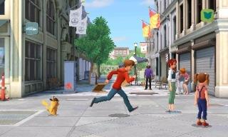 Detective_Pikachu_screenshot_tim_goodman_running_with_pikachu_behind