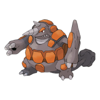 Rock Wrecker is the exclusive move for Rhyperior during Rhyhorn Pokémon GO Community Day on February 22
