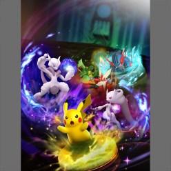 Mega_Mewtwo_Main_Visual_pokemon_duel_artwork