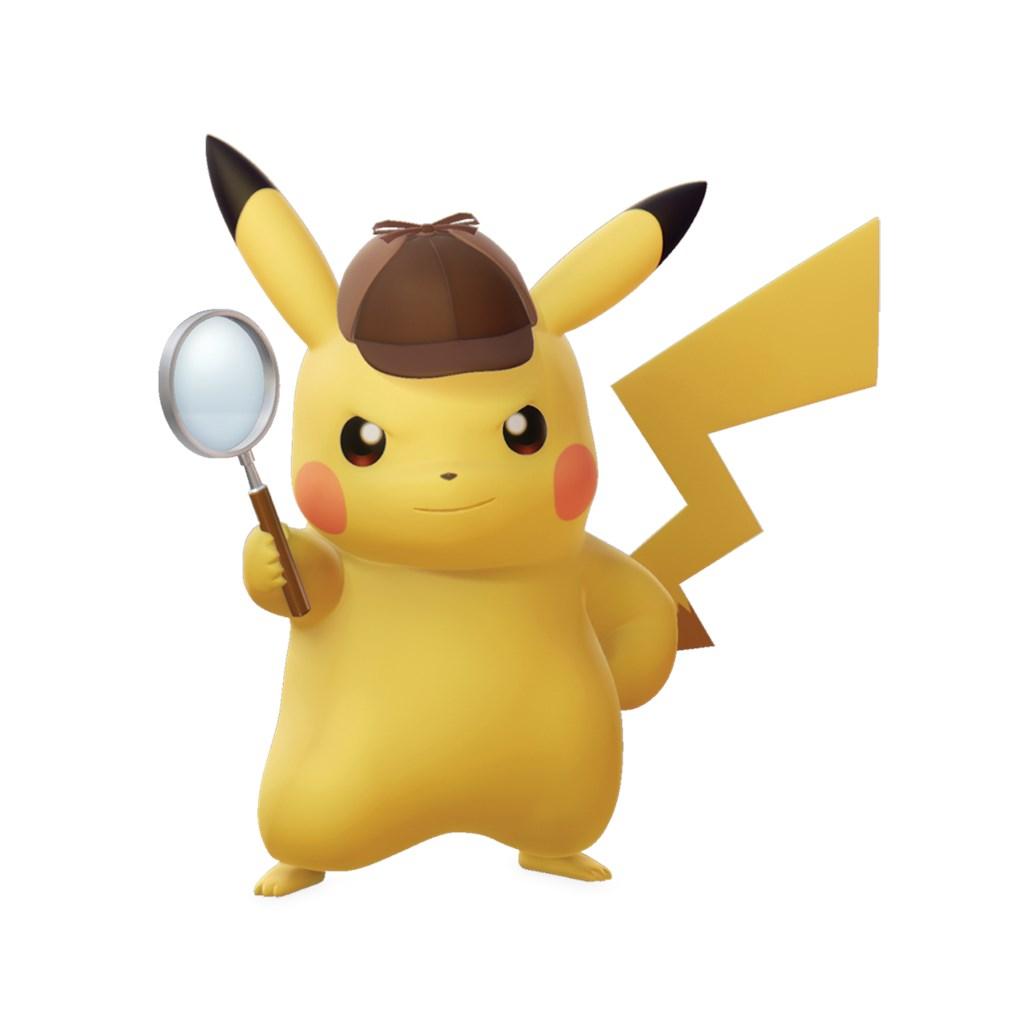 Rumor Detective Pikachu Hat Coming Soon To Pokemon Go Pokemon Blog