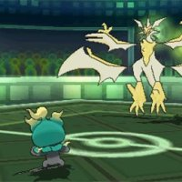 Rating Battle Season 8 revealed for Pokémon Ultra Sun & Ultra Moon and Pokémon Sun & Moon