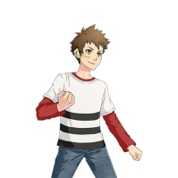 pokken_tournament_dx_battle_pack_dlc_artwork_for_new_avatar_item_Layered_T_shirt_male