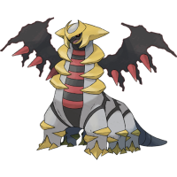 Legendary Raid Hour with Altered Forme Giratina announced for September 25 from 6 p.m. to 7 p.m. local time in Pokémon GO