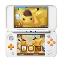 Free Detective Pikachu theme now available on Nintendo 3DS with digital versions of the game until April 22, must be redeemed by December 31. Coming soon to Nintendo, Amazon, GameStop and Best Buy