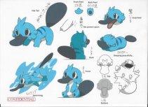 gen_8_rumored_starter_pokemon_water_type_platypus