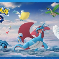 New moves Leaf Tornado and Acid Spray have been permanently added to Pokémon GO