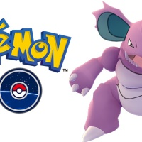 Special Pokémon GO Raid Battle features Giovanni's Nidoking from February 26 to March 11 at Pokémon Centers in Japan