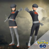 Brand-new Team Rocket and Team Rainbow Rocket avatar items now available for purchase in Pokémon GO