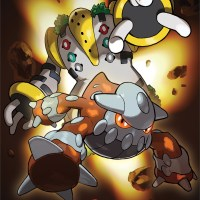 Pokémon Trainer Club newsletters with Legendary codes for Regigigas and Heatran now being sent out for Pokémon Ultra Sun & Ultra Moon and Pokémon Sun & Moon