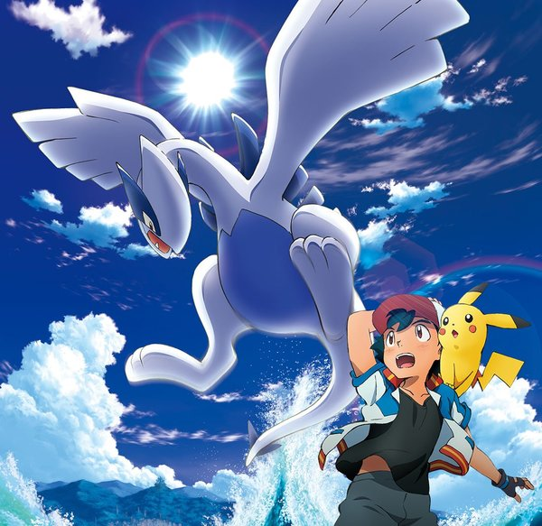 The Pokémon Company has announced that Pokémon the Movie  The Power of Us  is coming to Hong Kong on December 13 0da5962aea91