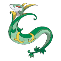 You can evolve Servine during Snivy Pokémon GO Community Day or up to two hours afterward to get Serperior that knows Frenzy Plant