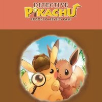 Detective Pikachu prequel Detective Pikachu: Episode 0—Eevee's Case now available to read and download for free on Apple iBooks and Amazon Kindle