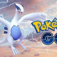 Lugia and Shiny Lugia return to Raid Battles for Pokémon GO Fest 2018 until July 15