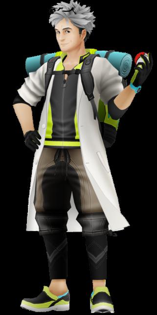 official_pokemon_go_artwork_for_professor_willow_3d_model