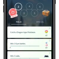 Niantic announces new Pokémon GO update for August 20 to place cap of 100 on the number of research task rewards that can be stored