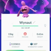 New Shiny Pokémon Shiny Wynaut is now hatching from special Eggs in Pokémon GO