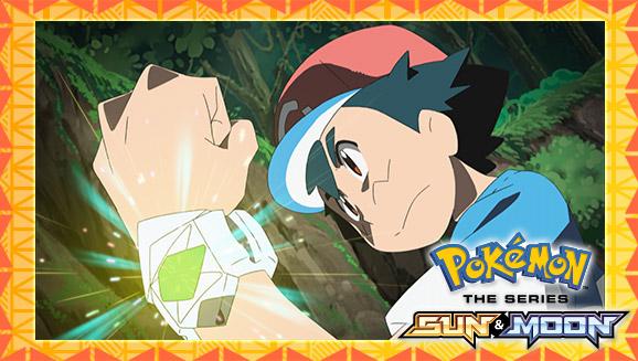 pokemon sun and moon english dub