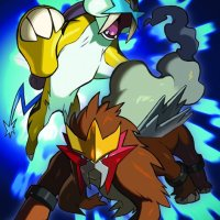 Legendary Pokémon Entei and Raikou distribution codes now available at Target in the U.S. until April 29