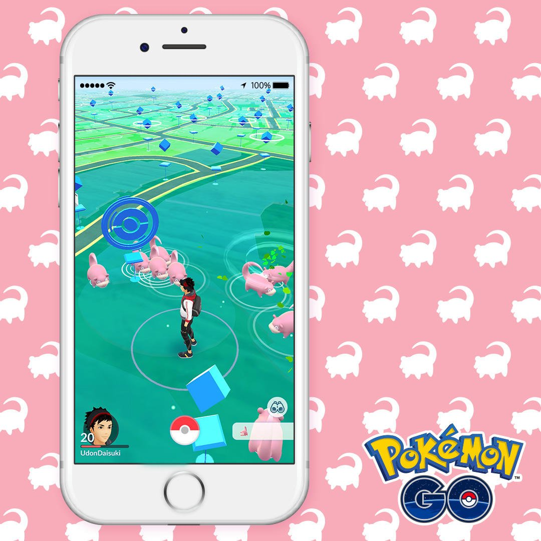 Pokemon Home Celebration Event Exclusive Field Research Tasks Now Live With Reward Encounters With Pokemon Like Slowpoke And More In Pokemon Go Pokemon Blog