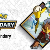 Legendary Pokémon Entei and Raikou codes now being distributed at Target in the U.S. until April 29