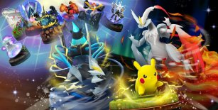 pokemon_duel_artwork_figures_pikachu_black_kyurem_white_kyurem_ultra_beasts