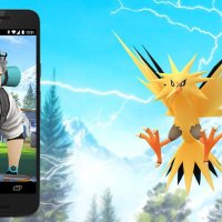 Pokémon GO adds brand-new Field Research tasks focusing on Flying and Electric-type Pokémon including the Legendary Zapdos on May 1