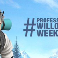 Pokémon GO developer Niantic officially dubs this week Professor Willow Week