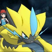 Mythical Pokémon Zeraora code distributions now available at GAME in the UK