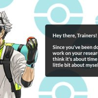 Pokémon GO developer Niantic is now sharing Professor Willow facts for Professor Willow Week