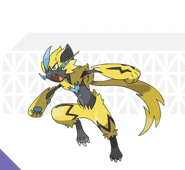 thunderclap_mythical_pokemon_Zeraora_artwork