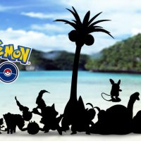 The Alolan forms of Kanto Pokémon are coming soon to Pokémon GO