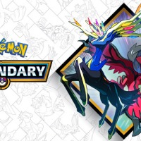 Legendary Pokémon distribution codes for Yveltal and Xerneas now available in North America, Europe and Australia until May 26 or May 27