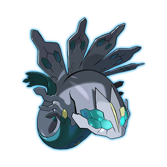 Shiny Zygarde Distribution Announced For June 1 To 24 At