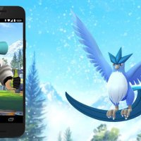 Brand-new set of Field Research tasks featuring the Legendary Pokémon Articuno arrive on June 1 for Pokémon GO