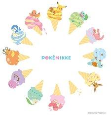 pokemikke_logo_ice_cream_pikachu_bulbasaur_slowpoke_squirtle_eevee_lickitung_chikorita_ditto_dedenne_piplup_and_charmander