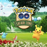 Pokémon GO Dortmund Safari Zone features Unown and Corsola, all-day Lure Modules, giveaways, powerful Raid Bosses and more