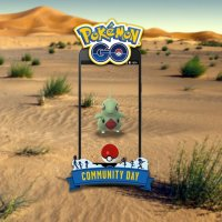 Larvitar confirmed as the next Pokémon GO Community Day featured Pokémon, plus triple catch XP, three-hour Lures and new exclusive move for Tyranitar on June 16