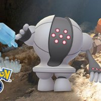 Pokémon GO tips and suggested Pokémon to successfully defeat and catch the Legendary Regice