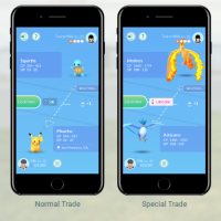 New Pokémon GO friends, gifting and trading Pokémon features now available to all players level 30 to 40