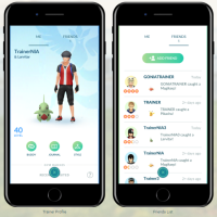 New Pokémon GO update now live on iOS and Android for brand-new Friends, Gifts, Trading Pokémon features and more