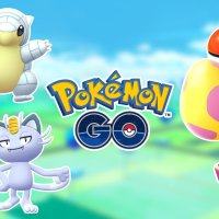 Alolan Pokémon now hatch from Eggs that were gifted by another Pokémon GO player, including Alolan Meowth, Alolan Sandshrew and Alolan Vulpix