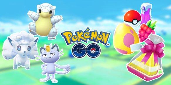 Pokémon GO Shinies   Pokémon Blog