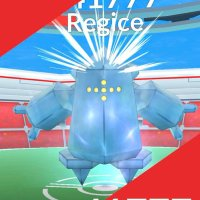 The Legendary Pokémon Regice will be replaced by Regirock or Registeel in Pokémon GO this Thursday, July 19, at 20:00 UTC