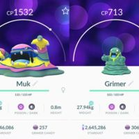 New move Acid Spray will be permanently added to Pokémon GO for Arbok, Victreebel, Tentacruel, Muk, Alolan Muk, Quagsire, Qwilfish, Octillery and Swalot on March 19 at 1 p.m. PDT