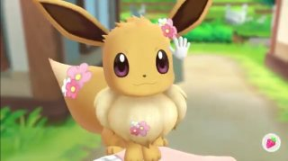 pokemon_lets_go_eevee_customization_with_flowers_screenshot