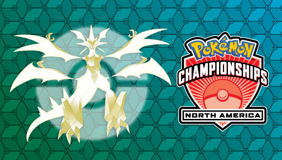 pokemon north america international 2018 Pokemon World Champion