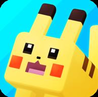 pokemon_quest_app_icon_cube_pikachu
