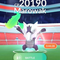 Alolan Marowak is now appearing in Pokémon GO for the first time as a new Raid Boss