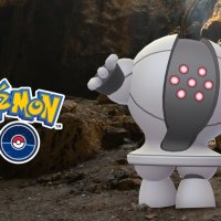 The Legendary Iron Pokémon Registeel officially leaves Pokémon GO on August 16 at 20:00 UTC
