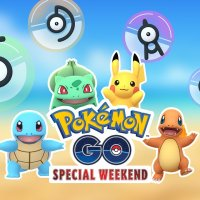 Pokémon GO Special Weekend event announced featuring Unown letters S, B, T, J, M, D, A, E, Pikachu, Bulbasaur, Squirtle and Charmander in Japan